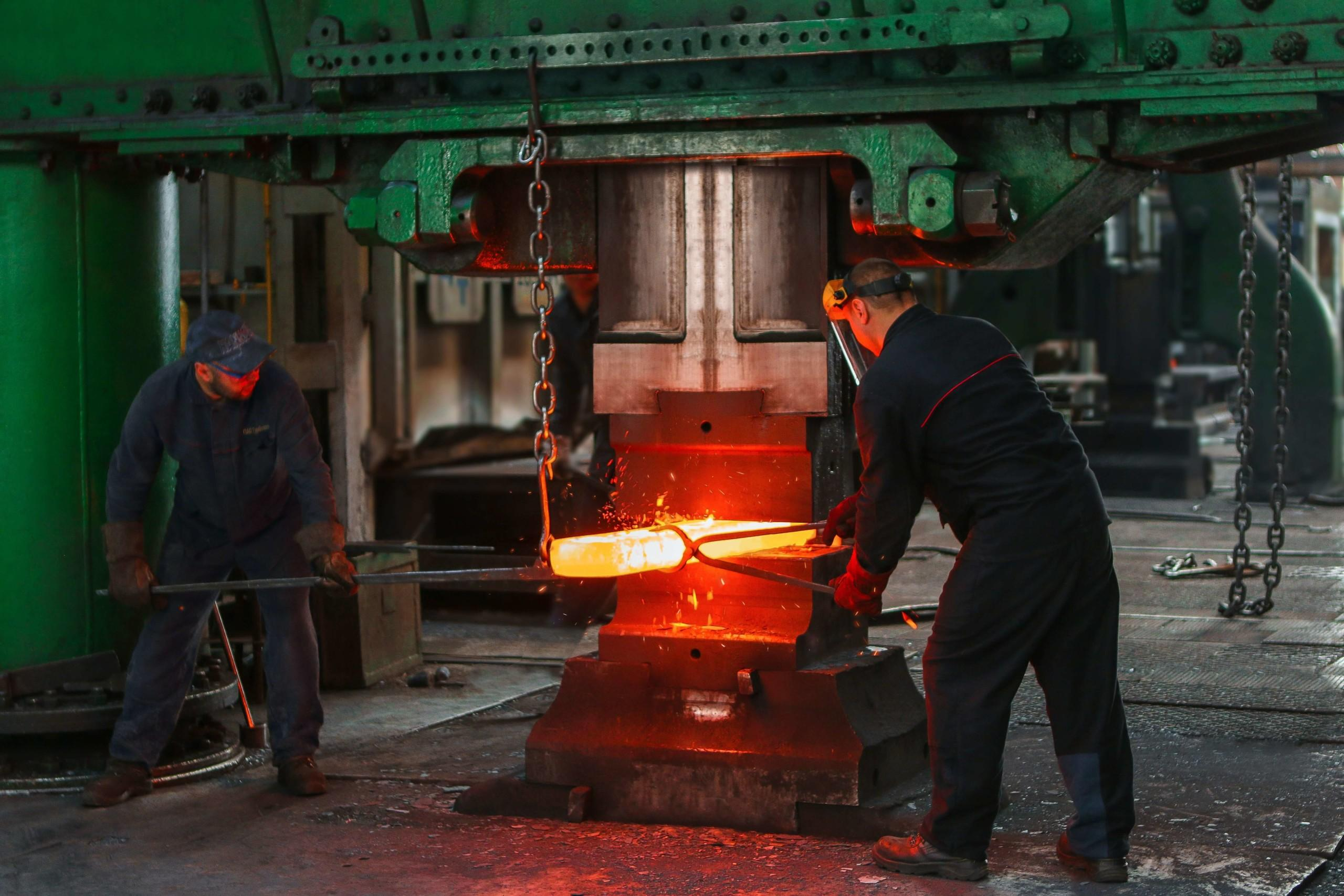 metal-producing