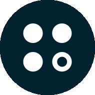 Flexible customisation icon