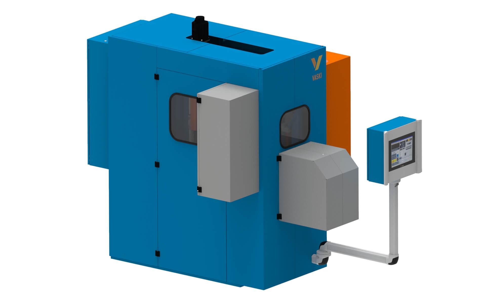 Automation and custom machinery solutions