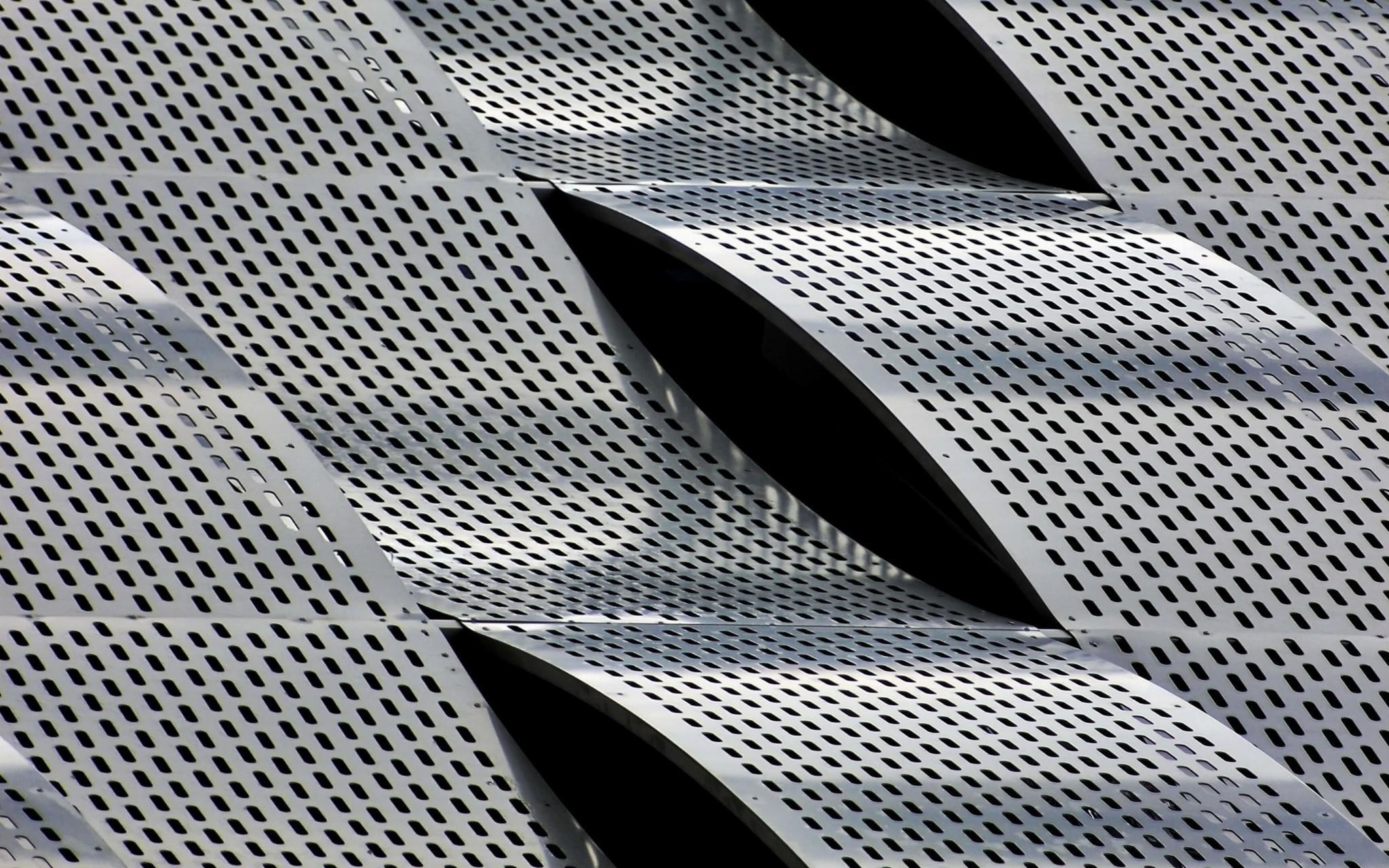 Sheet metal manufacturers
