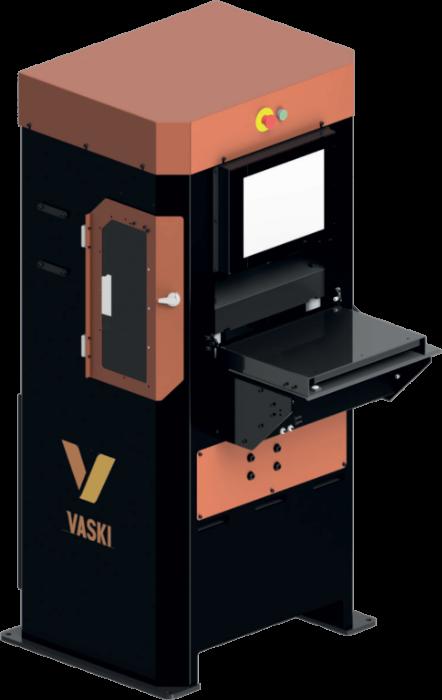 VaskiSHAPE Prodigy