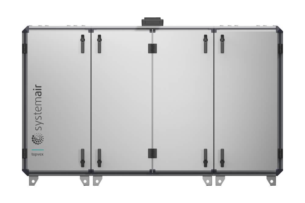 Topvex TC08 product image